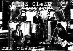 The cleam