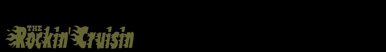 ロッキンクルージン