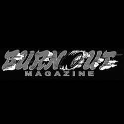 BURNOUT MAGAZINE