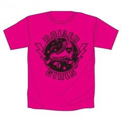 RollerGirlsT_pink