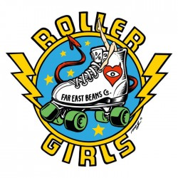 rollergirls_sticker