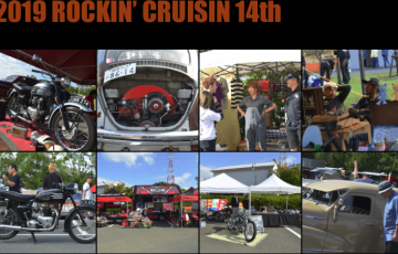 2019 ROCKIN' CRUISIN 14th